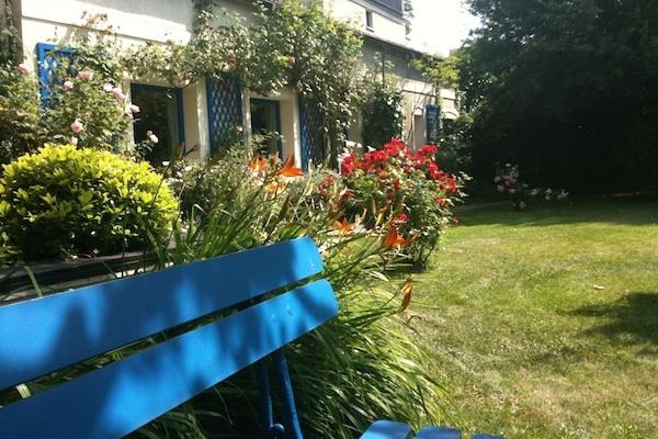 Antoine paysage jardinier paysagiste bas saint maur for Tarif entretien jardin